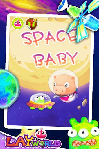 Pingle:SpaceBaby