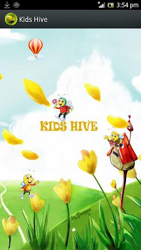 KIDS HIVE