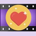 Vídeos de Amor e Reflexão icon