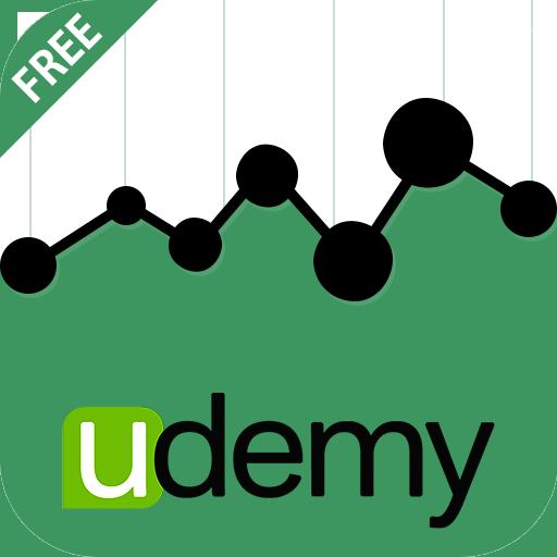Learn Google Analytics - Udemy 教育 App LOGO-APP開箱王