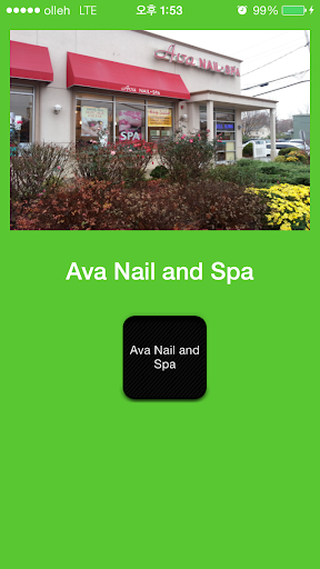 Ava Nail and spa