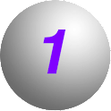 Lucky Numbers (Lotto) logo