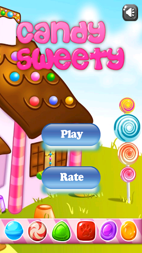 Candy Sweety