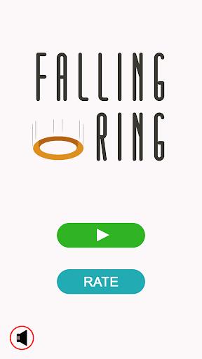 Falling Ring