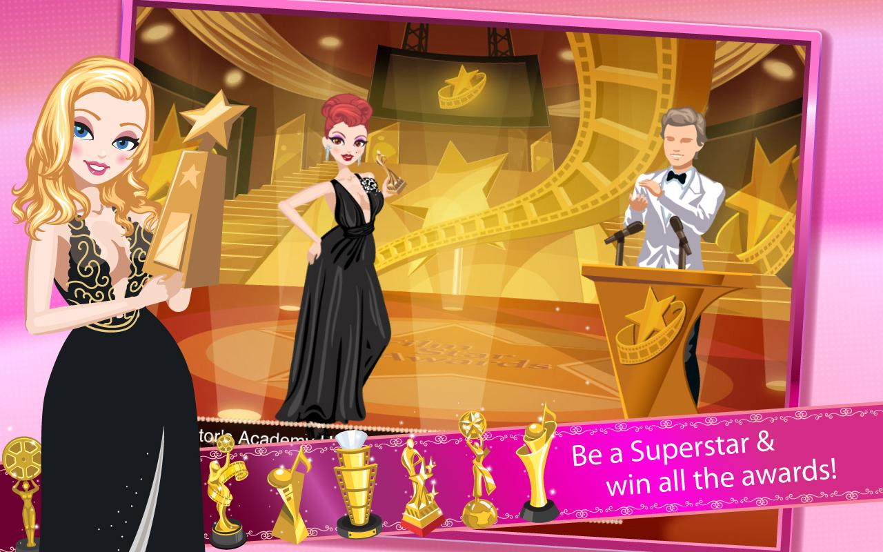 Star Girl Spooky Styles Android Apps On Google Play