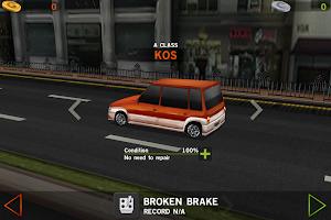 screenshot of Dr. Driving