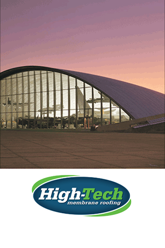 High Tech Roofing
