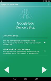 Android Device Enrollment Screenshot 14
