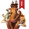 Ice Age Live Wallpaper Free logo