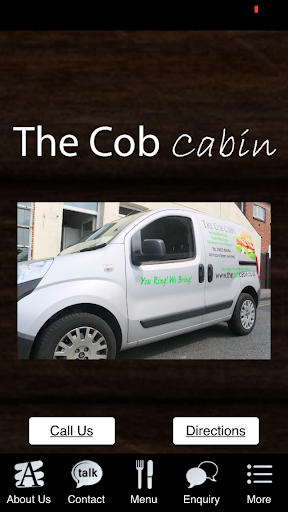 The Cob Cabin