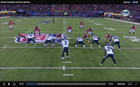 NFL Game Pass screenshot 6