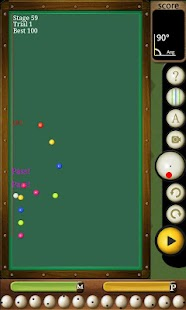 Carom Master (Billiard) - screenshot thumbnail