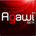 Agawi Beta logo