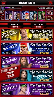 WWE SuperCard - screenshot thumbnail