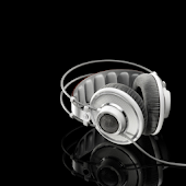 Headphones Live Wallpaper