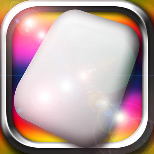 別踩白塊兒 3D搖滾版 街機 App LOGO-硬是要APP