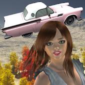 Kelsie's Road Trip