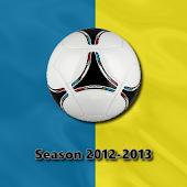 Football Ukraine 2012-2013