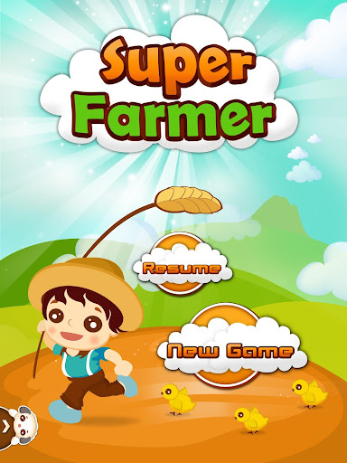 Super Farmer - Snakes Ladder
