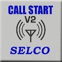 Call Start v2 icon