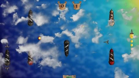 Super Pirate Paddle Battle Screenshot 13