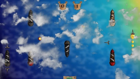 Super Pirate Paddle Battle Screenshot 29