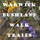 Warwick Bushland Trails