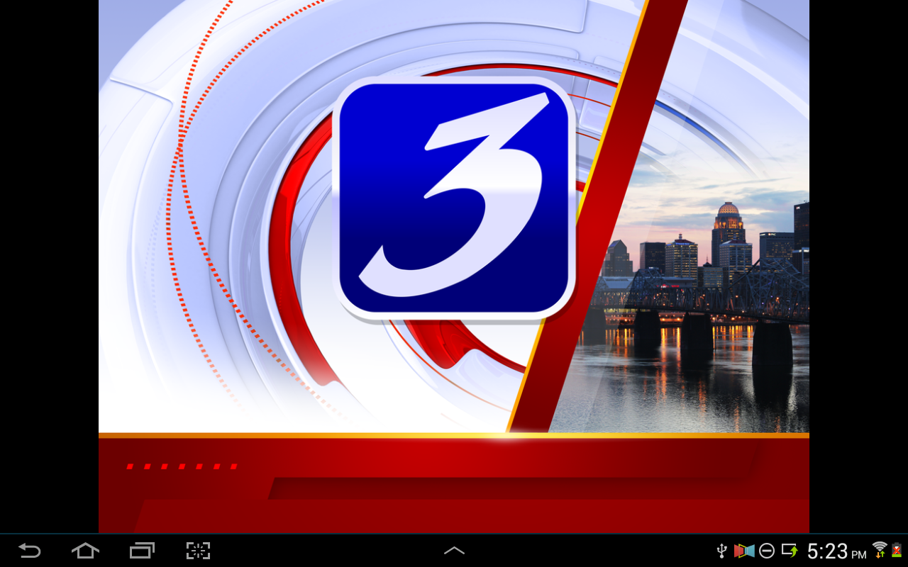 WAVE 3 News - screenshot