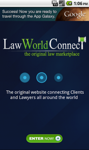 Law World Connect