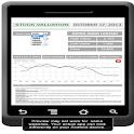 Stock Valuation Calculator IDX icon