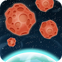The Asteroids Are Coming! icon