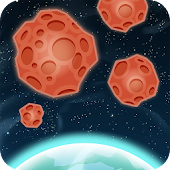 The Asteroids Are Coming!