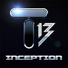 Toonami Inception '13 icon