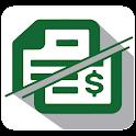 Bill Split icon