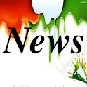 Headlines news India logo