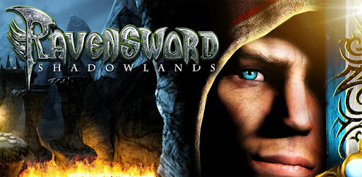 ravensword shadowlands android