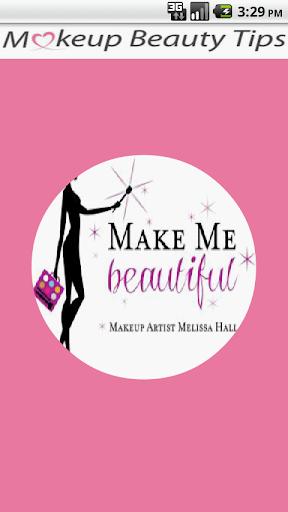 Beauty Tips Makeup