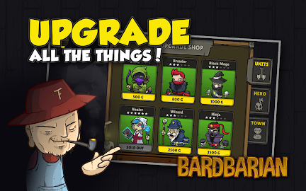 Bardbarian Screenshot 2