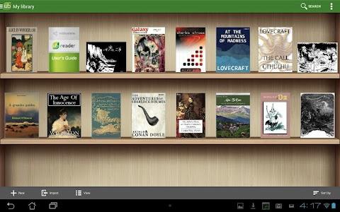 Universal Book Reader v3.0.567