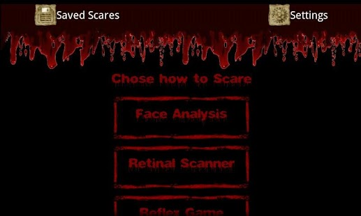Scare Your Friends VIDEORECORD - screenshot thumbnail
