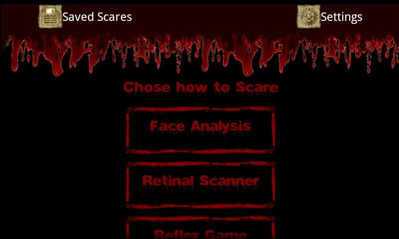 Scare Your Friends VIDEORECORD - screenshot