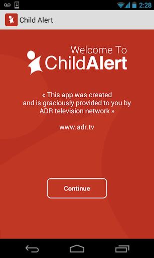 Child Alert