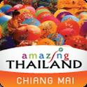 태국관광청 : 치앙마이 logo