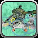 Alien Invasion War (Multiplay) icon