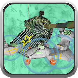 Alien Invasion War (Multiplay) for PC and MAC
