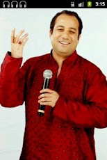 Rahat Fateh Ali Khan Ringtones Android Music & Audio