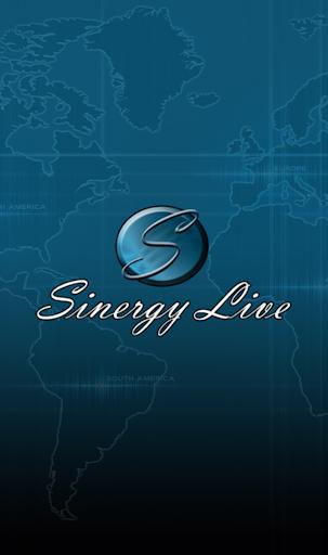 Sinergy Live