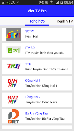 Việt TV Pro