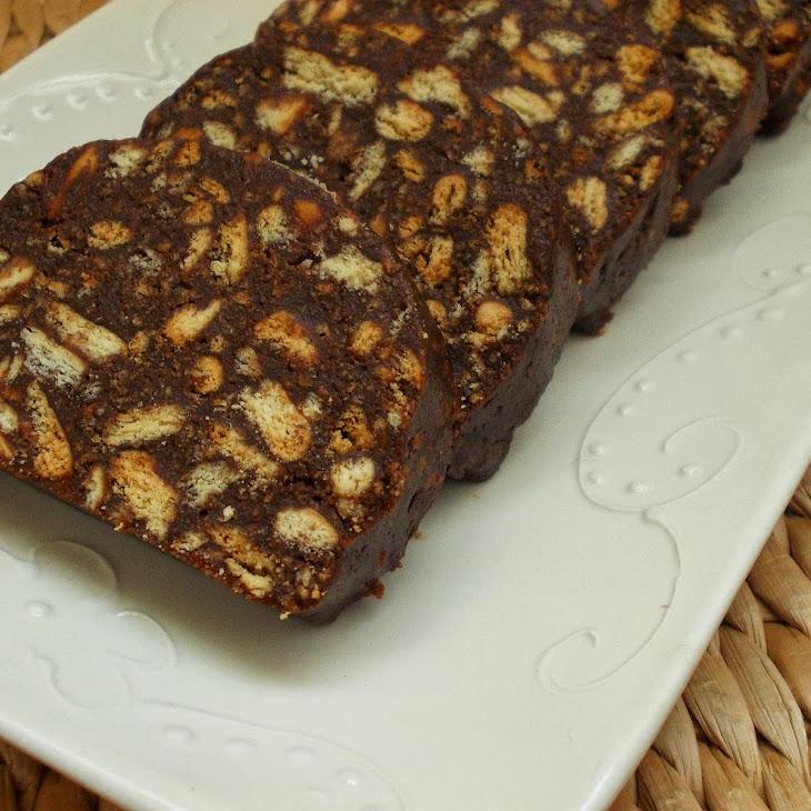 Nesquick Chocolate Roll