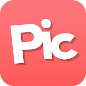 PicApp | Share photo puzzles